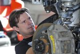 Technologinės lenktynės Dakaro ralyje: ar žmogus vis dar lemia rezultatą?