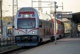 Bloga žinia keliaujantiems: nuo trečiadienio Kaunas traukiniu – nebepasiekiamas