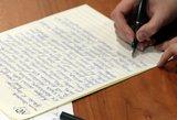 Visuomenininkai Seimo pirmininkei pristatys savo projektą dėl pavardžių rašymo