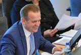 Seimo komisija: A. Skardžiaus šeima už žemės nuomą gauna daugiau