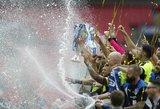 """""""Huddersfield Town"""" po 45-erių metų grįžta į Anglijos """"Premier"""" lygą"""