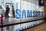 """""""Samsung"""" gamykloje žuvo darbuotojas, dar du – sužeisti"""
