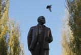 Rinkėjų pasirinkimas priklauso nuo požiūrio į sovietmetį