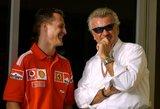 Schumacherio gyvenimo draugas sudavė skaudų smūgį: atsisakė išskirtinės privilegijos