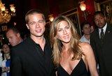 Prabilo Jennifer Aniston: buvusios žmonos komentaras pribloškė pasaulį