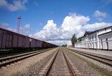 """Seimas priėmė """"Rail Balticai"""" svarbias pataisas"""