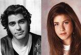 Akivaizdūs pokyčiai: kaip garsiausios kino žvaigždės atrodė prieš 20 metų?