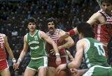 Šalies krepšinio legendai – 53-eji