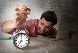 Laikrodžių sukiojimas: penkios valstybės su iš proto varančiu laiku