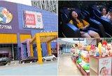 Donguano prekyba iš arti: maisto kainos, keistenybės ir kinų šypsenos
