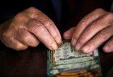 Jaunuoliams nepatiks – siūlo apriboti loterijose galinčių dalyvauti amžių