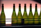 Užstato sistema žada gėrimų išpardavimą