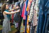 Stebuklų Lietuva: už centus supirkti drabužiai virsta prabangos preke