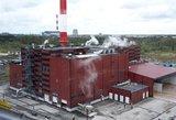 Taline darbą pradėjo lietuvių pastatyta galinga elektrinė