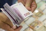Pinigų riba, nuo kurios laimės nebedaugėja