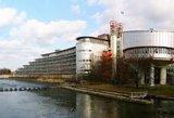 Neva kankinamų nuteistųjų skundai Lietuvai nukeliavo Strasbūran