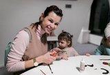 Laura Mazalienė prabilo apie pirmąjį nėštumą: tai tarsi egzaminas