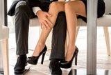 Pasakė, kodėl vyrai renkasi jaunas moteris: patiks ne visiems