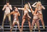"""Siurprizas: """"Spice Girls"""" penketukas paskelbė netikėtą žinią"""