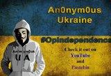 """Iš """"Anonymous Ukraine"""" IP adresų kyšo Rusijos ausys"""