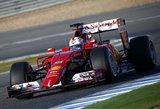 """""""Ferrari"""" jėgainė tapo gerokai galingesnė"""