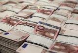 Finansų viceministras: svarbu tinkamai pasinaudoti ekonomikos skatinimo priemonėmis