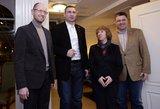 Ukrainos premjeras: pasirašysime sutartį, jeigu gausim 20 mlrd. eurų paramą