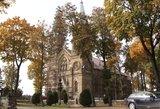Remontuojant Krekenavos bažnyčią statybininkai aptiko netikėtą lobį