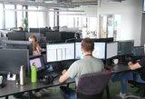 Kelia pavydą: IT specialistų atlyginimai bent dvigubai didesni