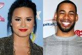 Johnsonas atskleidė pikantišką faktą apie skandalingąją Lovato