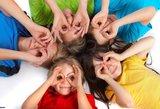 Visuotinė švietimo savaitė: jaunimas tobulės kartu su garsiais atlikėjais