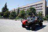 Ankara apimta nerimo: baiminamasi teroro išpuolio
