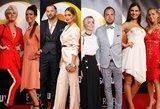 Naujojo TV3 sezono atidaryme – ryškiausios šalies žvaigždės