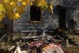 Tragedija Plungėje: sprogimo metu nukentėję žmonės kovoja dėl gyvybės