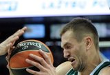 Vokietijos vyrų krepšinio lygoje lietuvių klubai patyrė pralaimėjimus