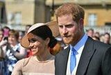 Prieš pat vestuves – nedovanotina princo Harry klaida: Meghan tikrai turėtų kilti pavydas