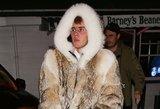 "Justino Bieberio ""Ferrari"" parduodamas aukcione"