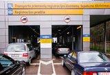 Sukčiai atsukinėja automobilių ridą: Seimo priimtas įstatymas neveikia