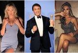 Negalėsite atitraukti akių: legendinio aktoriaus S. Stallone dukros – kerinčios gražuolės