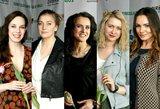 Kovo 8-ąją žinomos moterys tiesiog spindėjo: mėgavosi ypatinga TV3 dovana
