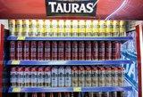 """Padidinti akcizai kirto """"Kalnapilio–Tauro"""" bendrovei: teks ne tik atleisti darbuotojus"""