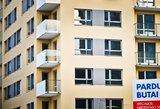 Registrų centras: ši vasara būsto rinkoje – karščiausia per 10 metų