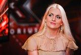 Dainininkė R. Ščiogolevaitė atskleidė, kodėl išsiskyrė su E. Dandeliu