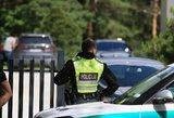 Jonavos pareigūnas tarpininkavo, kad nebūtų fiksuojami automobilių trūkumai