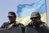 Europarlamentarai pasirengę ratifikuoti ES ir Ukrainos asociacijos sutartį