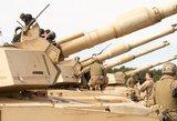 JAV ekspertai jau įvertino, kokią ginkluotę Lietuvoje dislokuos