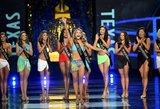 """Neįtikėtina: dėl svarbios priežasties """"Miss America"""" konkurse nebesirungs moterys su bikiniais"""