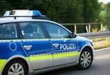 Sensacija: lietuvių sprendimas autostradoje sužavėjo vokiečius