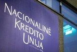 LCKU vadovas: nepavyko susitarti dėl Vilniaus taupomosios kasos gelbėjimo