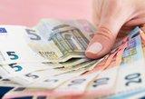 Finansų ministras ramina lietuvius: staiga įvedami nauji mokesčiai tėra gandai